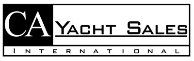 CA Yacht Sales Logo