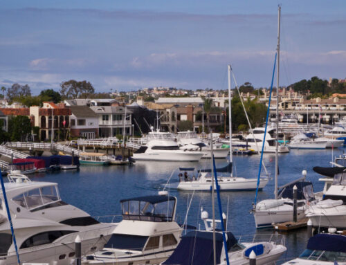 Newport Beach Harbor Commission approves policy changes regarding liveaboards in commercial marinas